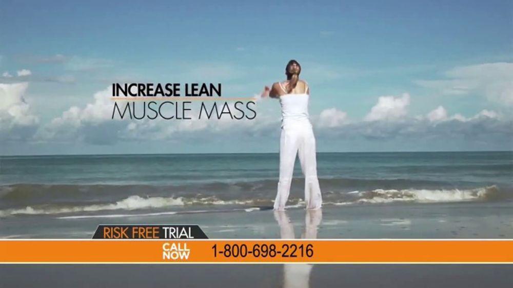 SeroVital-HGH TV Commercial, 'Free' Featuring Kym Douglas - Video