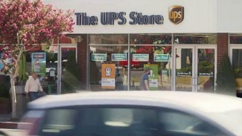 The UPS Store TV Spot, 'Not So Grand Opening: Elevator Pitch' - Thumbnail 6