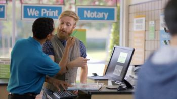 The UPS Store TV Spot, 'Not So Grand Opening: Elevator Pitch' - Thumbnail 8