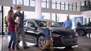Hyundai Elantra TV Spot, 'Big Brother' [T2] - Thumbnail 1