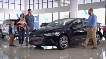 Hyundai Elantra TV Spot, 'Big Brother' [T2]