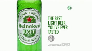 Heineken Light TV Spot, 'Teleport' Featuring Neil Patrick Harris - Thumbnail 6