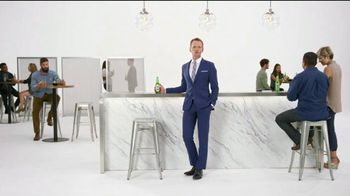 Heineken Light TV Spot, 'Teleport' Featuring Neil Patrick Harris - Thumbnail 1