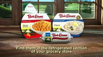 Bob Evans TV Spot, 'Where Do Potatoes Come From?' - Thumbnail 10