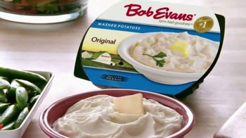 Bob Evans TV Spot, 'Where Do Potatoes Come From?' - Thumbnail 9