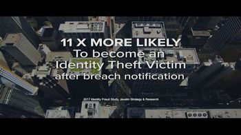 LifeLock TV Spot, 'Breach' - 3428 commercial airings