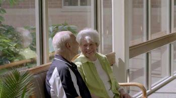 Erickson Living TV Spot, 'Cedar Crest & Seabrook' - Thumbnail 1