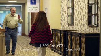 Erickson Living TV Spot, 'Cedar Crest & Seabrook' - Thumbnail 5