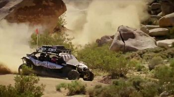 Can-Am Yellow Tag Event TV Spot, 'A Hard Day's Play' - Thumbnail 5