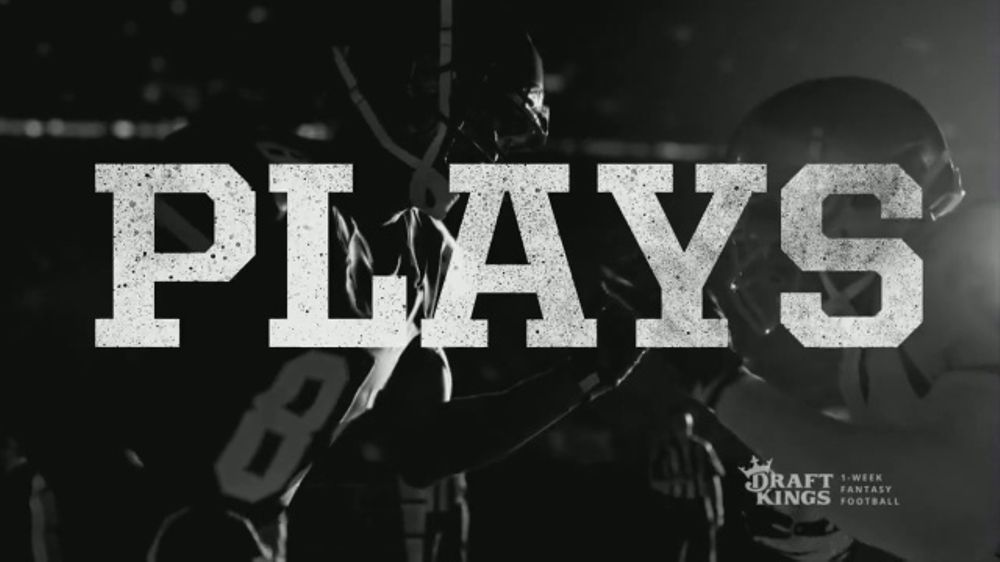 DraftKings Pick 'Em Games TV Commercial, 'Play'