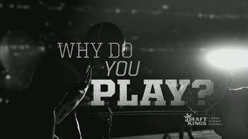 DraftKings Pick 'Em Games TV Spot, 'Play' - Thumbnail 2
