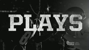 DraftKings Pick 'Em Games TV Spot, 'Play'
