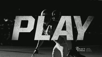 DraftKings Pick 'Em Games TV Spot, 'Play' - Thumbnail 6