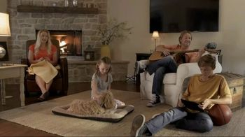 U-Haul U-Box TV Spot, 'Move at Your Pace'