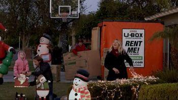 U-Haul U-Box TV Spot, 'Move at Your Pace' - Thumbnail 5