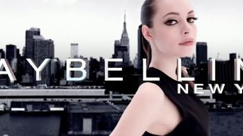 Maybelline Master Precise Skinny TV Spot, 'On Point'