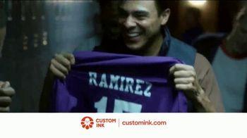 CustomInk TV Spot, 'Friday Night Shirts: State Champions' - Thumbnail 2