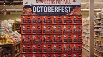 Samuel Adams OctoberFest TV Spot, 'OctoberFest Is Back' - Thumbnail 1