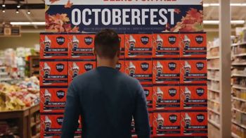 Samuel Adams OctoberFest TV Spot, 'OctoberFest Is Back' - Thumbnail 2