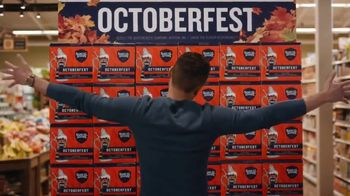 Samuel Adams OctoberFest TV Spot, 'OctoberFest Is Back' - Thumbnail 3