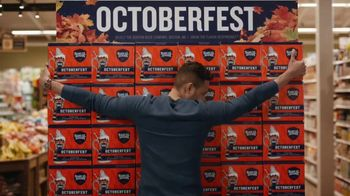 Samuel Adams OctoberFest TV Spot, 'OctoberFest Is Back'