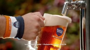Samuel Adams OctoberFest TV Spot, 'OctoberFest Is Back' - Thumbnail 5