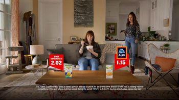 ALDI SimplyNature Macaroni & Cheese TV Spot, 'I Like ALDI: Mac & Cheese'