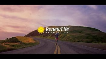Renew Life Ultimate Flora TV Spot, 'Being Human Takes Guts'