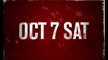 Pay-Per-View TV Spot, 'UFC 216: Ferguson vs. Lee' Song by Zayde Wolf - Thumbnail 3
