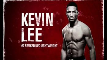 Pay-Per-View TV Spot, 'UFC 216: Ferguson vs. Lee' Song by Zayde Wolf - 25 commercial airings