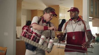 Dr Pepper TV Spot, \'Hasn\'t Lost a Step\' Featuring Steve Smith Sr.