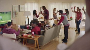 Dr Pepper TV Spot, 'Hasn't Lost a Step' Featuring Steve Smith Sr. - Thumbnail 5