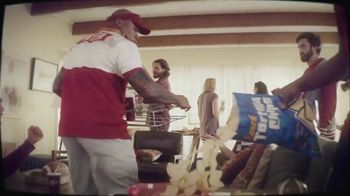 Dr Pepper TV Spot, 'Hasn't Lost a Step' Featuring Steve Smith Sr. - Thumbnail 7
