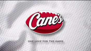 Raising Cane's TV Spot, 'Game Day' - Thumbnail 8