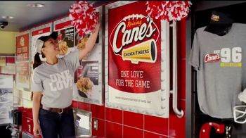 Raising Cane's TV Spot, 'Game Day' - Thumbnail 2