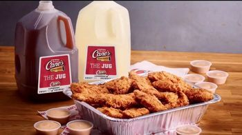 Raising Cane's TV Spot, 'Game Day' - Thumbnail 6