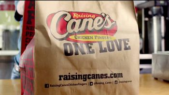 Raising Cane's TV Spot, 'Game Day' - Thumbnail 7