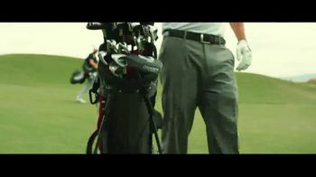 Cleveland Golf Launcher HB Irons TV Spot, 'Next Level of Iron Forgiveness' - Thumbnail 1