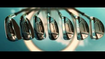 Cleveland Golf Launcher HB Irons TV Spot, 'Next Level of Iron Forgiveness' - Thumbnail 3