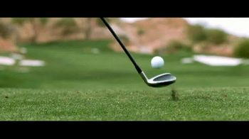 Cleveland Golf Launcher HB Irons TV Spot, 'Next Level of Iron Forgiveness' - Thumbnail 4