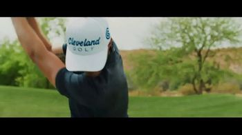 Cleveland Golf Launcher HB Irons TV Spot, 'Next Level of Iron Forgiveness' - Thumbnail 5