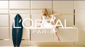 L'Oreal Paris Superior Preference TV Spot, 'Luminoso' [Spanish]