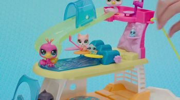 Littlest Pet Shop Cruise Ship TV Spot, 'Epic Waves' - Thumbnail 5