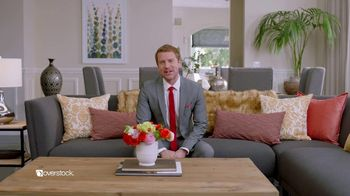 Overstock.com TV Spot, 'Chris P Bacon' - Thumbnail 9