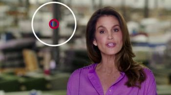 Rooms to Go Cindy Crawford Home TV Spot, 'Secret' Featuring Cindy Crawford - 3 commercial airings
