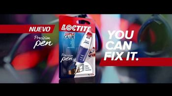 Loctite Super Glue Precision Pen TV Spot, 'Arréglalo' [Spanish] - Thumbnail 9