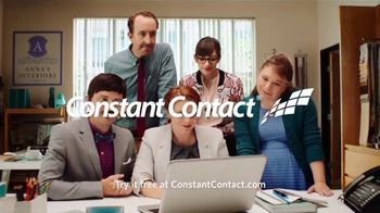 Constant Contact TV Spot, 'Powerful Stuff: Mustache' - Thumbnail 6