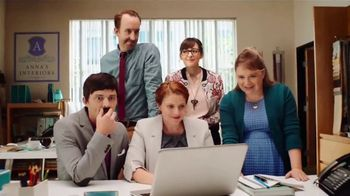 Constant Contact TV Spot, 'Powerful Stuff: Mustache' - Thumbnail 4