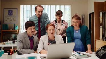 Constant Contact TV Spot, 'Powerful Stuff: Mustache'