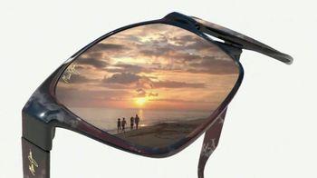 Maui Jim TV Spot, 'Born on the Beaches' - Thumbnail 10
